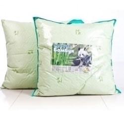 Подушка Бамбук 70х70 Премиум